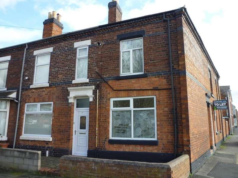 1 Bedroom Apartment Flat for sale in Richard Moon Street Crewe