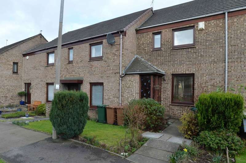 3 Bedrooms Terraced House for sale in Lockerby Crescent, Liberton, Edinburgh, EH16 6XP