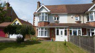 4 Bedrooms Semi Detached House for sale in Loose Road, Maidstone, Kent