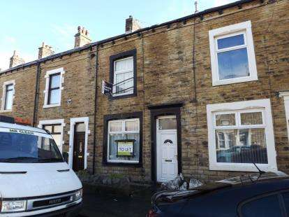 3 Bedrooms Terraced House for sale in Granville Road, Heysham, Morecambe, Lancashire, LA3