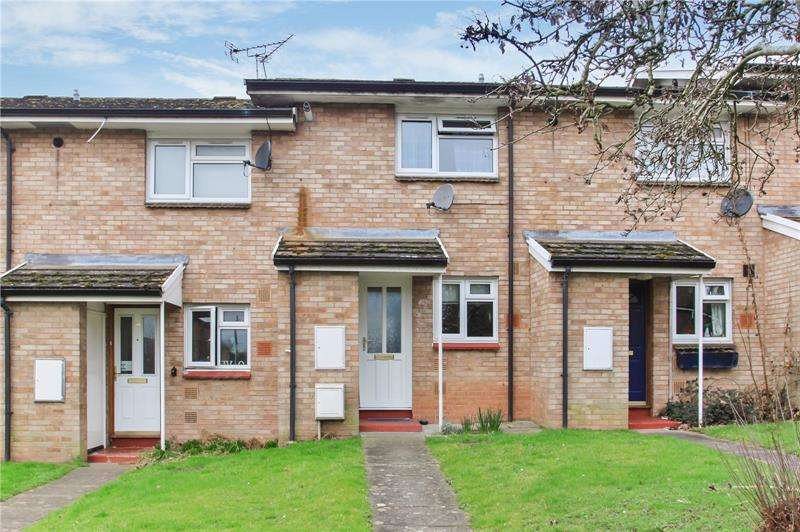2 Bedrooms Terraced House for sale in Brampton Road, Ross-On-Wye