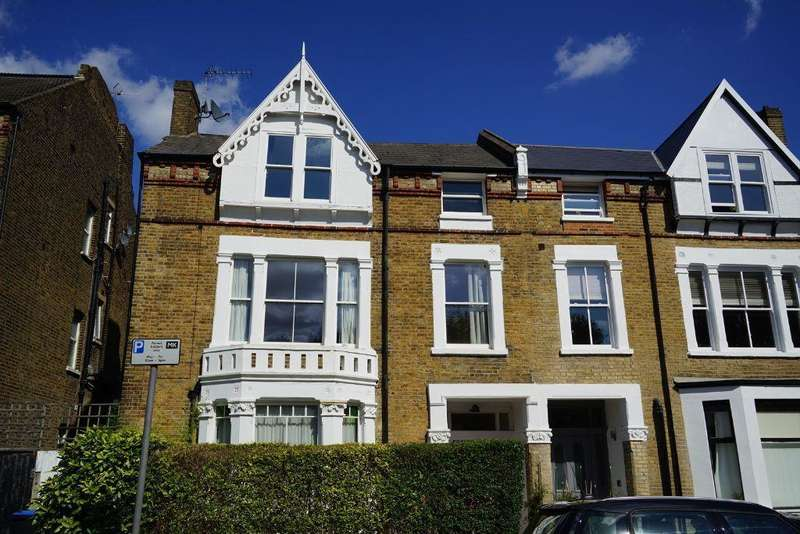 8 Bedrooms Block Of Apartments Flat for sale in Finchley, Finchley N3