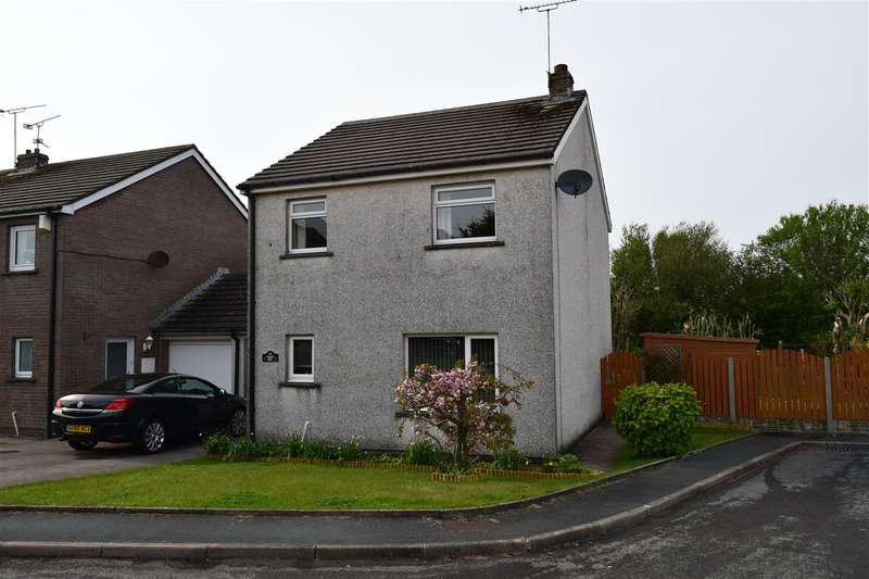 3 Bedrooms Link Detached House for sale in Ling Beck Park, Seaton, Workington