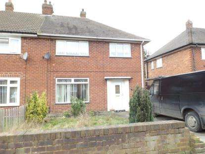 House for sale in Ash Road, Wednesbury, West Midlands