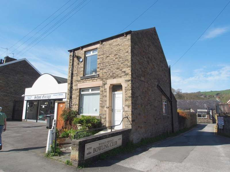 2 Bedrooms Detached House for sale in Buxton Road, Whaley Bridge, High Peak, Derbyshire, SK23 7HX