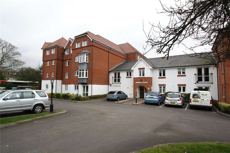 1 Bedroom Retirement Property for sale in Jubilee Court, Mill Road, West Worthing, BN11