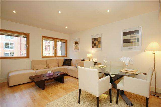 1 Bedroom Flat for sale in Asquith House, 27 Monck Street, Westminster, London, SW1P