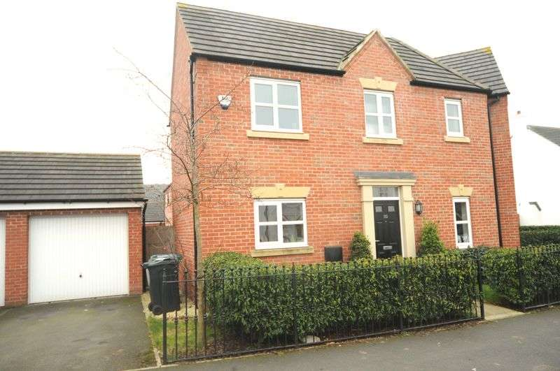 3 Bedrooms House for sale in Powder Mill Road, Latchford, Warrington