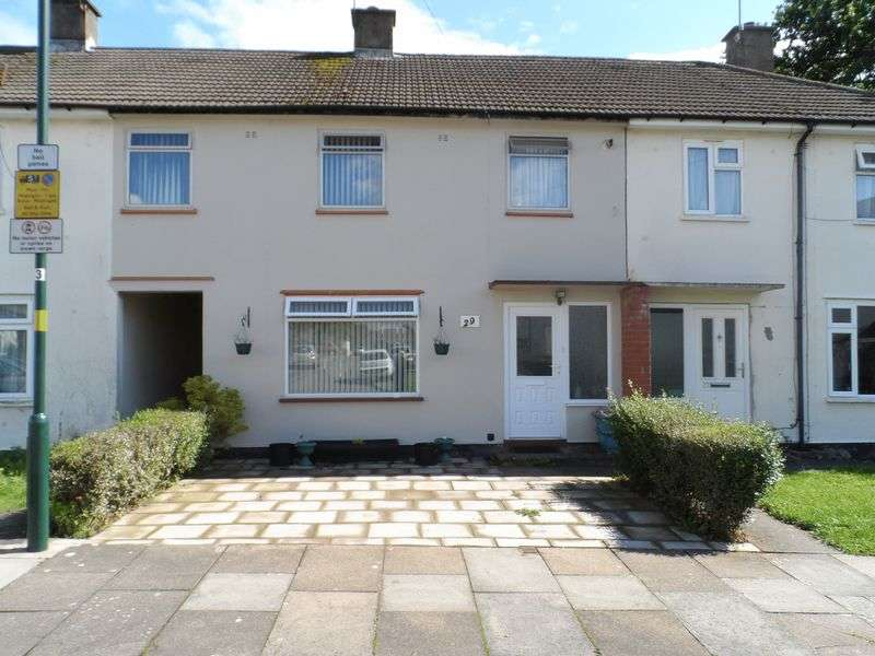 3 Bedrooms House for sale in Sibdon Grove, Birmingham