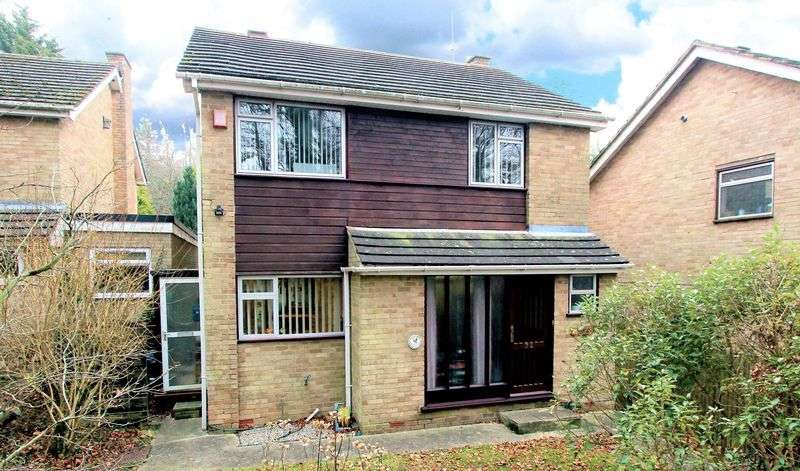 4 Bedrooms Detached House for sale in Cock Lane, Penn