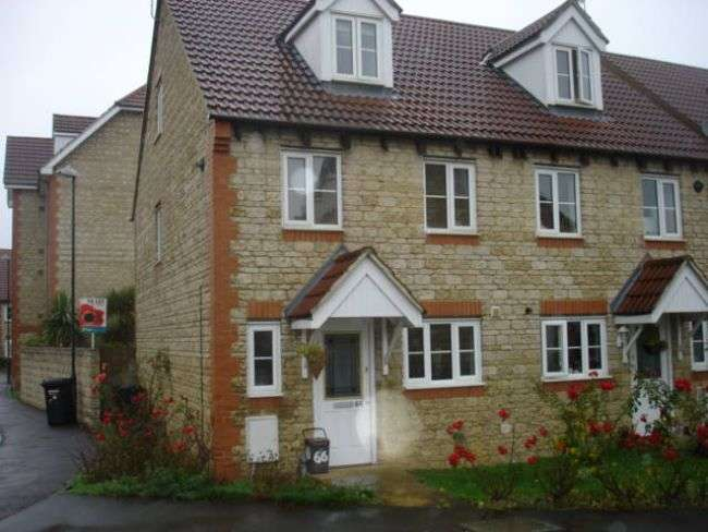 3 Bedrooms Terraced House for sale in Speedwell, Bristol