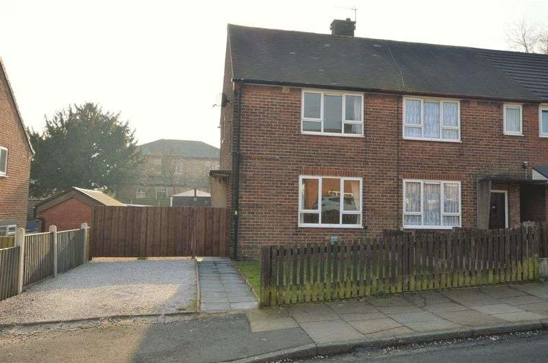 2 Bedrooms Terraced House for sale in Whalley Avenue, Littleborough