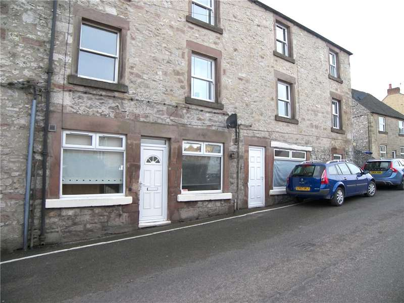 1 Bedroom Flat for sale in Main Street, Middleton, Matlock, Derbyshire, DE4