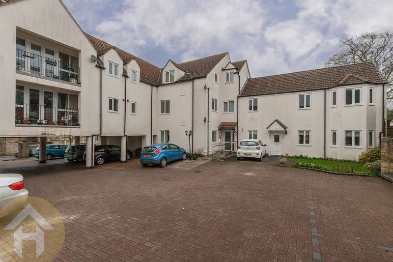 2 Bedrooms Property for sale in High Street, Purton, Swindon