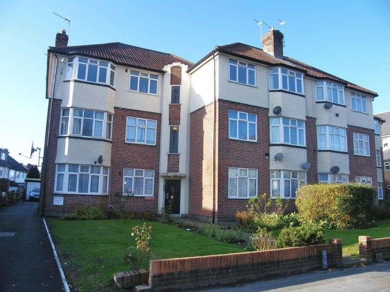 2 Bedrooms Flat for sale in Beverley Court, Harrow View,