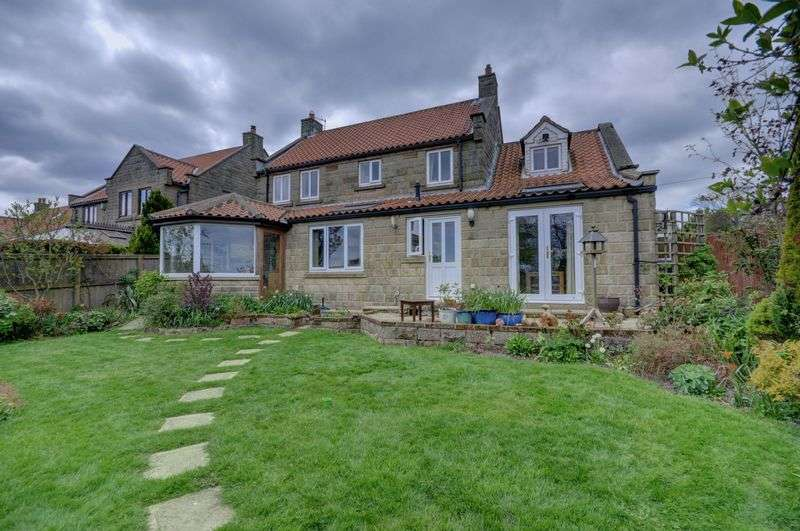 4 Bedrooms Detached House for sale in Glaisdale