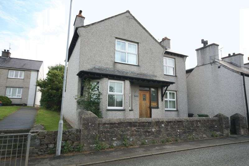 3 Bedrooms Detached House for sale in Llanerchymedd, Anglesey