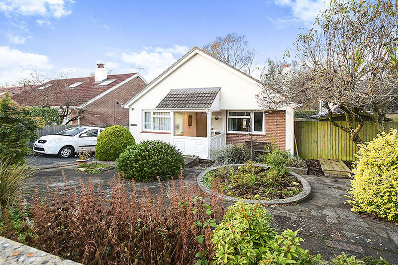 3 Bedrooms Detached House for sale in Twickenham Road, Newton Abbot, TQ12