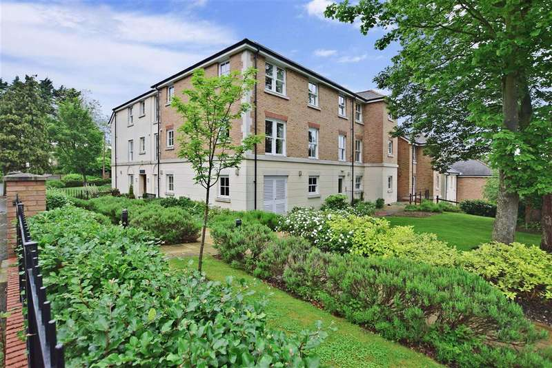 1 Bedroom Apartment Flat for sale in Glen View, Gravesend, Kent