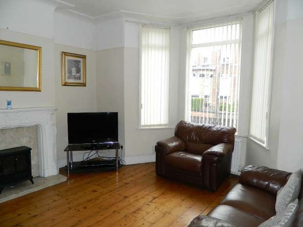 6 Bedrooms End Of Terrace House for sale in Clifton Road, Anfield, L6
