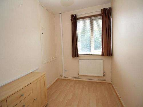 2 Bedrooms Flat for sale in Willenhall WV13