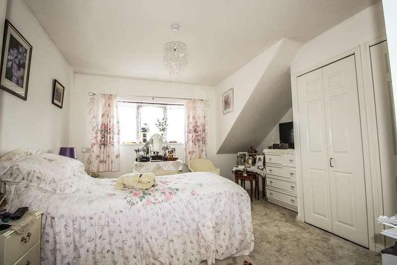 1 Bedroom Retirement Property for sale in Brinkcliffe Gardens po36