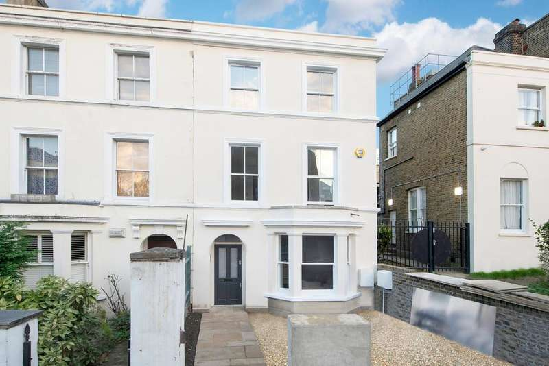 5 Bedrooms Town House for sale in Camberwell SE5
