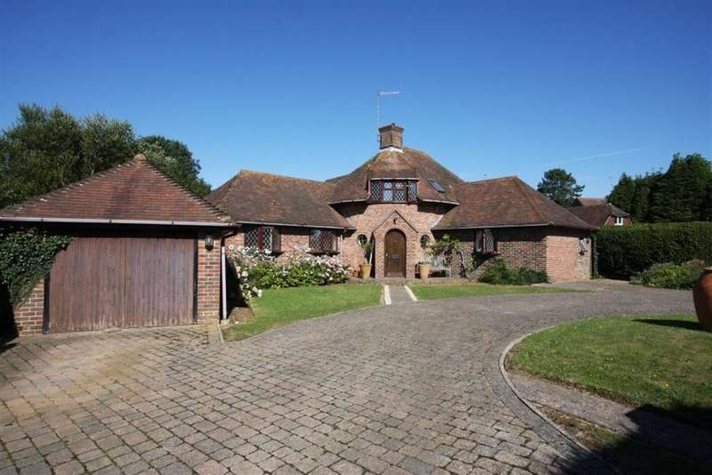 4 Bedrooms House for sale in FRISTON