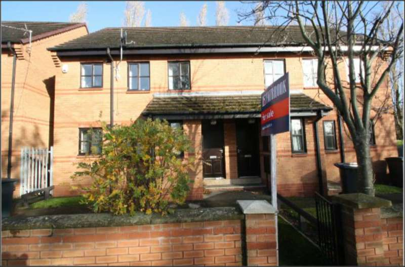 1 Bedroom Apartment Flat for sale in Sicey Avenue, Firth Park S35