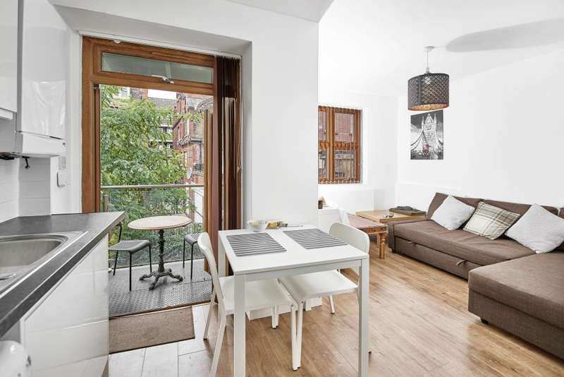 8 Bedrooms House for sale in Casson Street, Spitalfields, E1