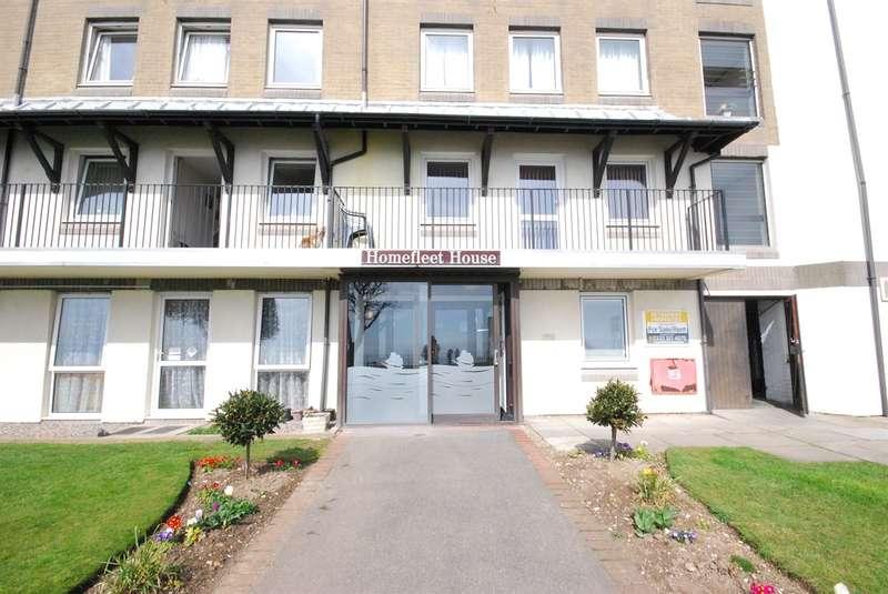 1 Bedroom Retirement Property for sale in Wellington Crescent, Ramsgate