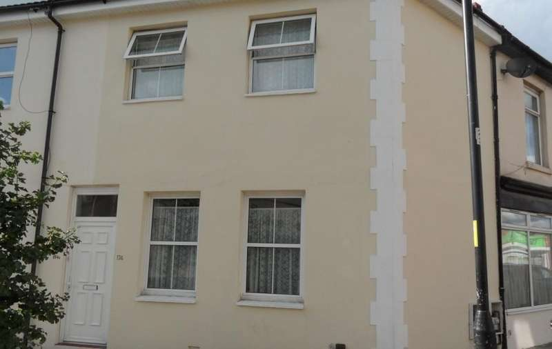 2 Bedrooms Terraced House for sale in Fawcett Road, Southsea PO4