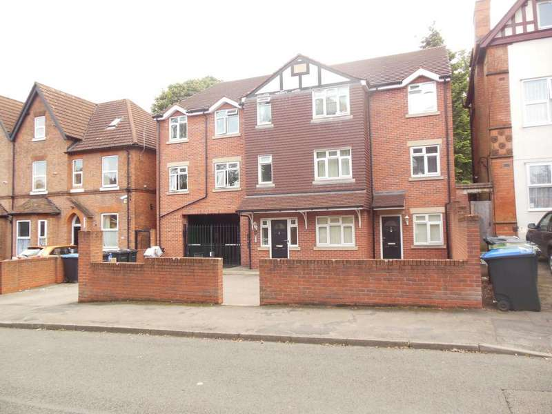 3 Bedrooms Apartment Flat for sale in Mayfield Road, Moseley, Birmingham b13