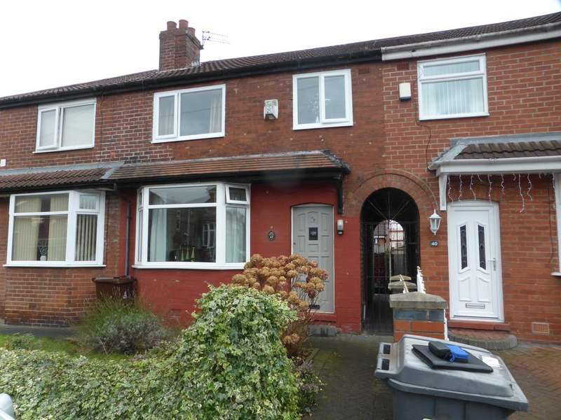 3 Bedrooms Terraced House for sale in St Georges Road, Droylsden M43