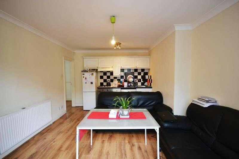 2 Bedrooms Apartment Flat for sale in Herga Mansions, Herga Road, Harrow HA3