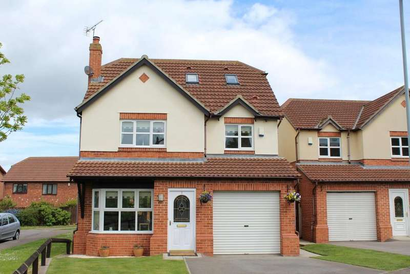 5 Bedrooms Land Commercial for sale in Amble Way, Trimdon Grange TS29