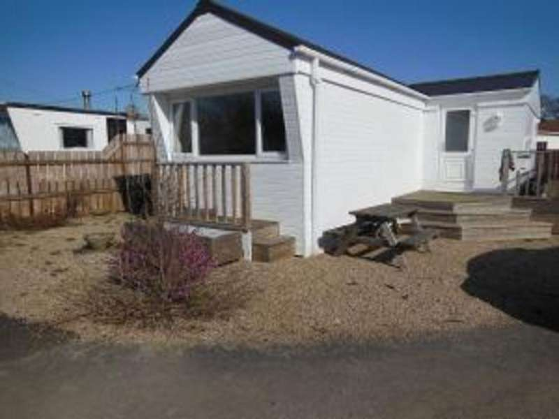 1 Bedroom Park Home Mobile Home for sale in Elton Homes, Sandy Leas Lane, Elton, Stockton On Tees TS21