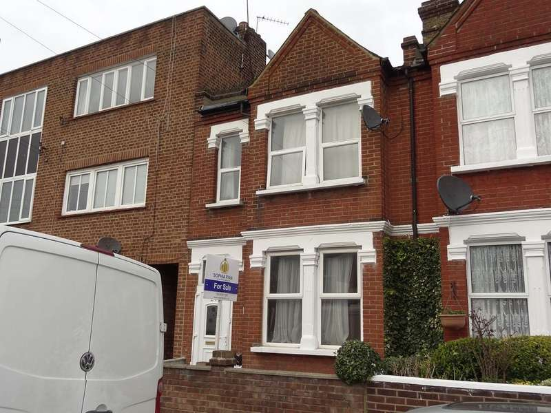 3 Bedrooms Terraced House for sale in Aldis Street, Tooting SW17