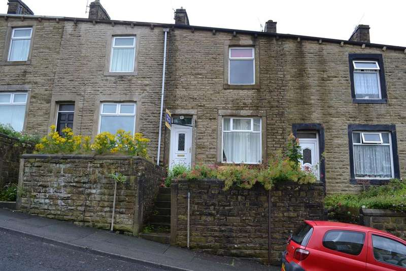 2 Bedrooms Terraced House for sale in Colne Lane, Colne BB8