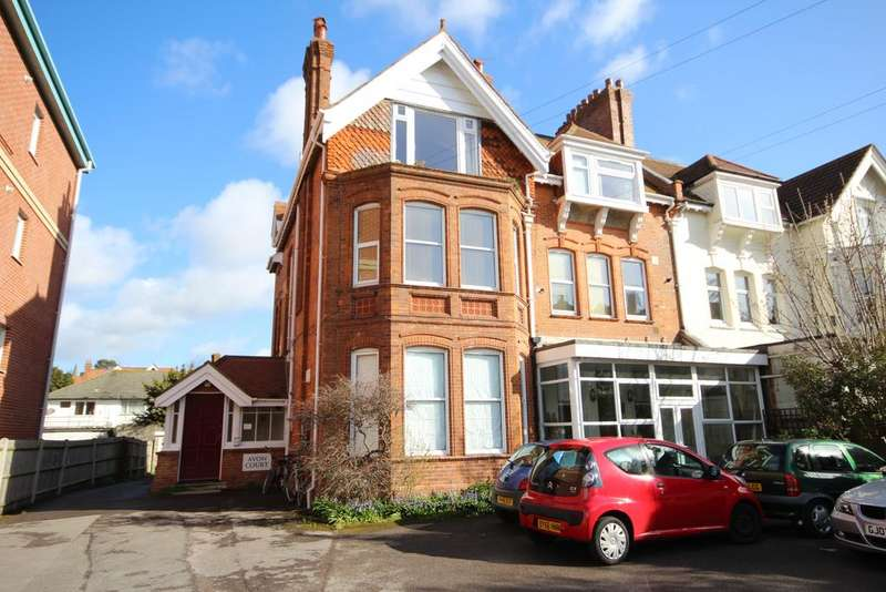 1 Bedroom Flat for sale in 6 Owls Road, Boscombe, Bournemouth BH5
