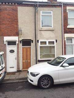 2 Bedrooms House for sale in GLENDALE STREET, STOKE ON TRENT, STAFFORDSHIRE ST6