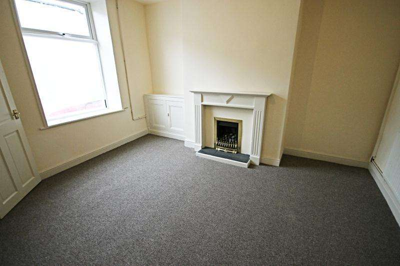 2 Bedrooms Terraced House for rent in Peel Street, Padiham, Lancashire, BB12 8RP