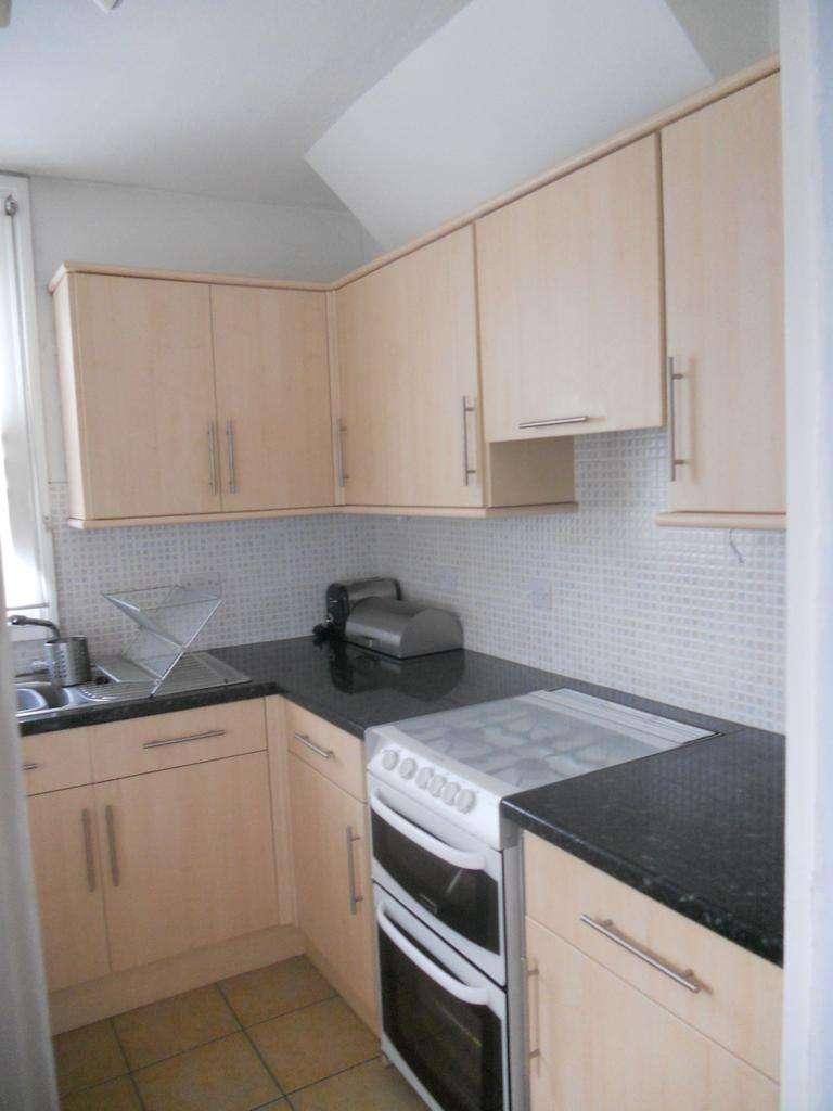 2 Bedrooms Terraced House for sale in BELMONT AVENUE, EDMONTON