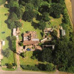 6 Bedrooms Bungalow for sale in Sittingbourne Road, Detling, Maidstone, Kent
