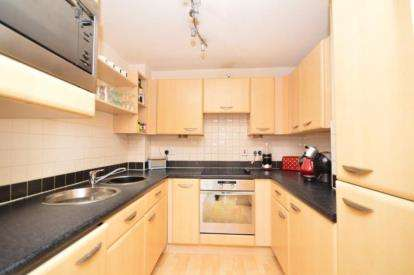 2 Bedrooms Flat for sale in Royal Plaza, 2 Westfield Terrace, Sheffield, South Yorkshire
