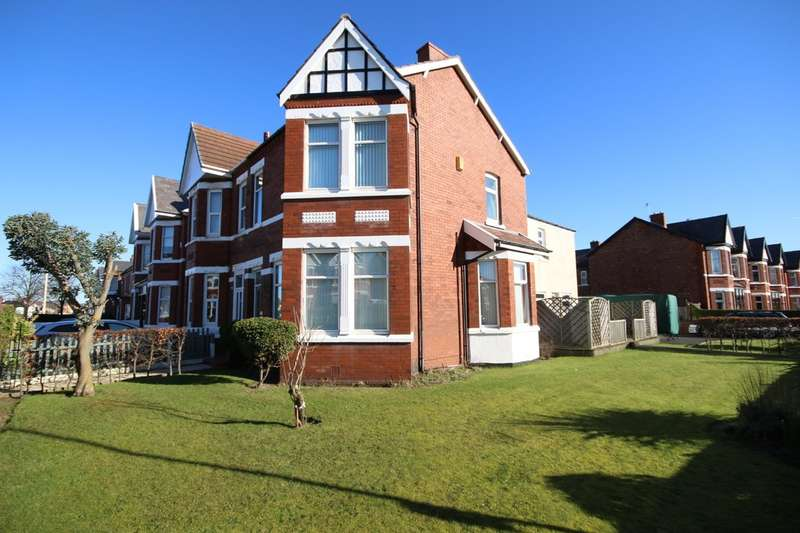 4 Bedrooms Semi Detached House for sale in Liverpool Road, Birkdale, Southport