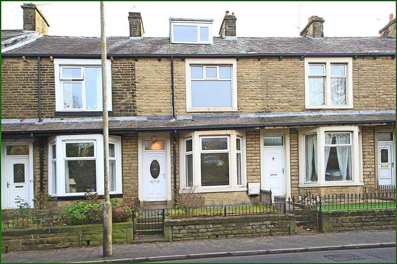3 Bedrooms Terraced House for sale in 69 Colne Road, Earby BB18 6XL