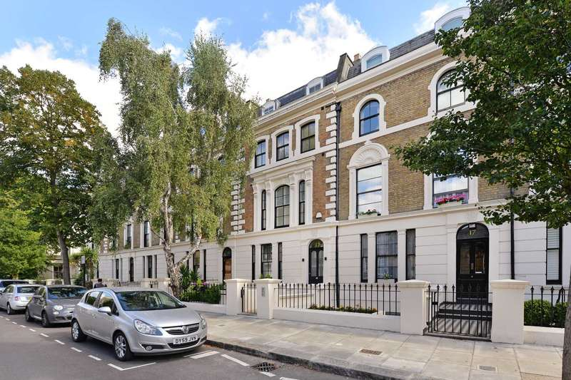 5 Bedrooms House for sale in Formosa Street, Maida Vale W9