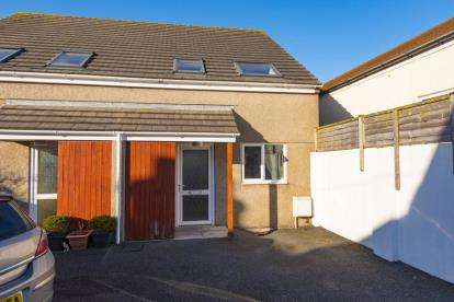House for sale in High Lanes, Hayle, Cornwall