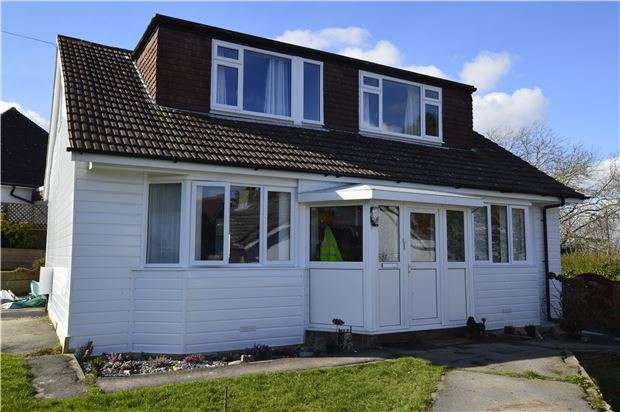 4 Bedrooms Detached House for sale in Mill Lane, HASTINGS, East Sussex, TN35 4LJ